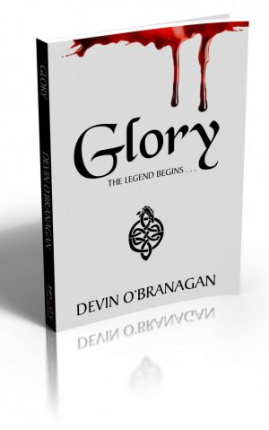 Glory cover