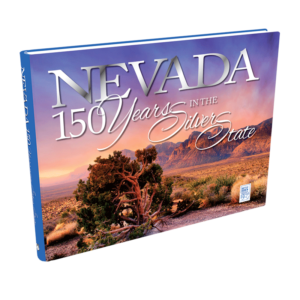 Nevada: 150 Years in the Silver State