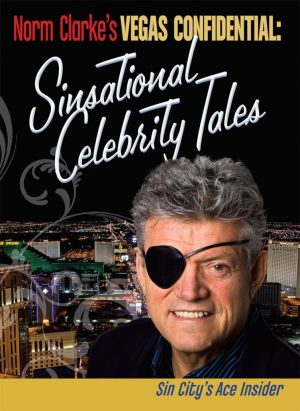 Sinsational Celebrity Tales cover