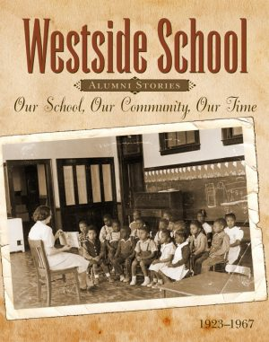 Westside School - Alumni Stories cover
