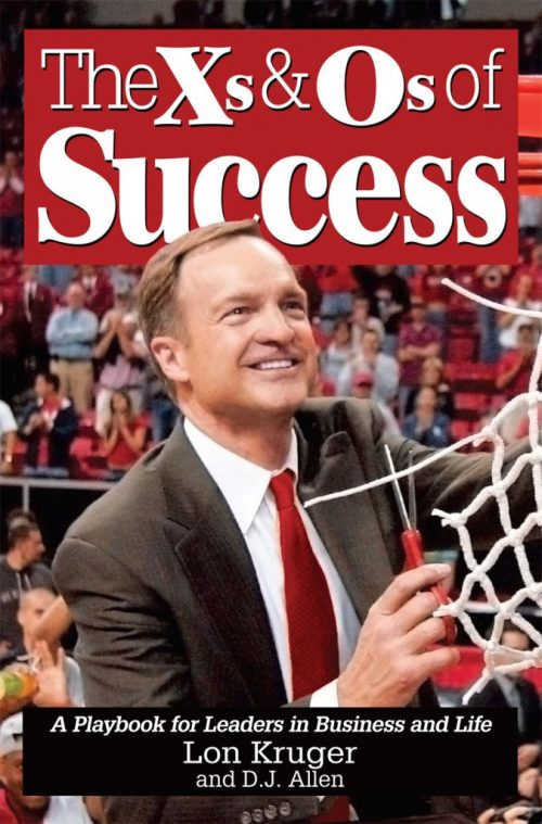 The Xs and Os of Success cover