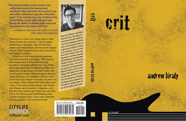 full cover, Crit