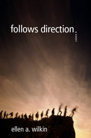 Follows Direction cover