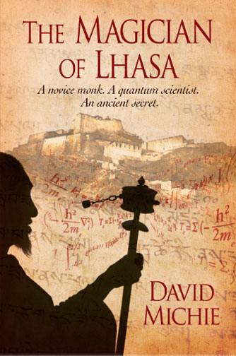 The Magician of Lhasa