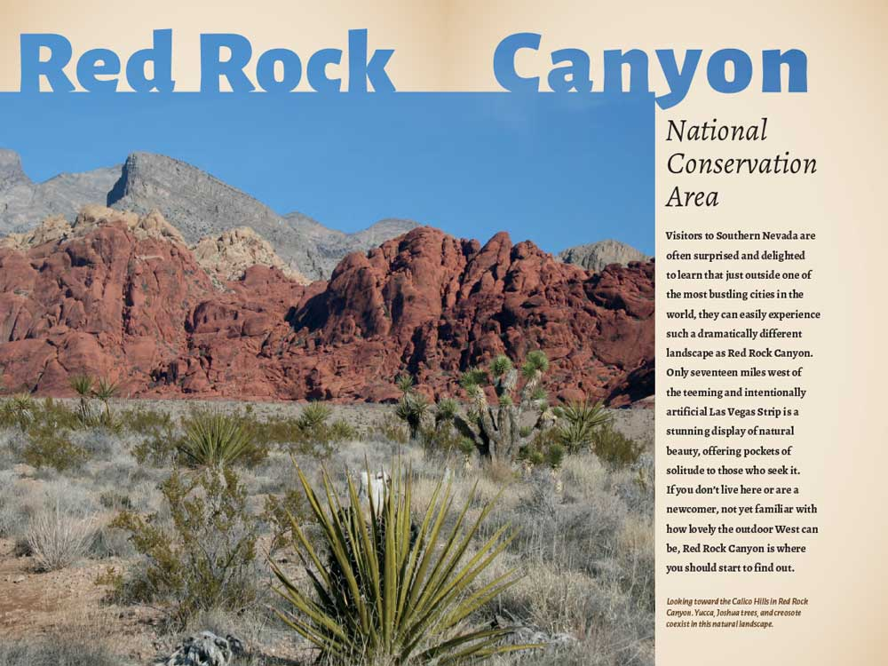 Red Rock chapter 1