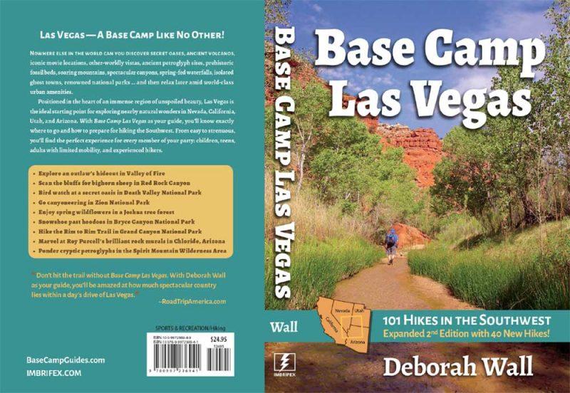 Base Camp Las Vegas - full cover