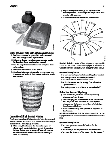 Springs Activity Book - page 7