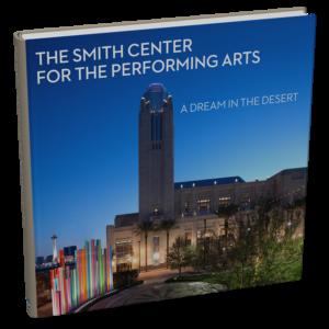 The Smith Center cover
