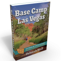 Base Camp Las Vegas cover