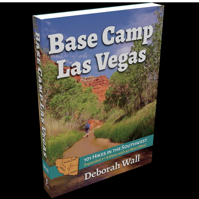 Base Camp Las Vegas cover
