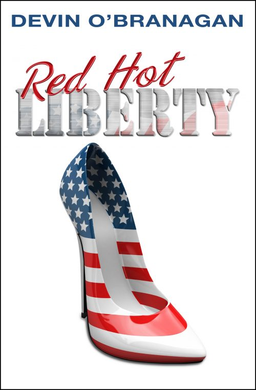 Red Hot Liberty cover