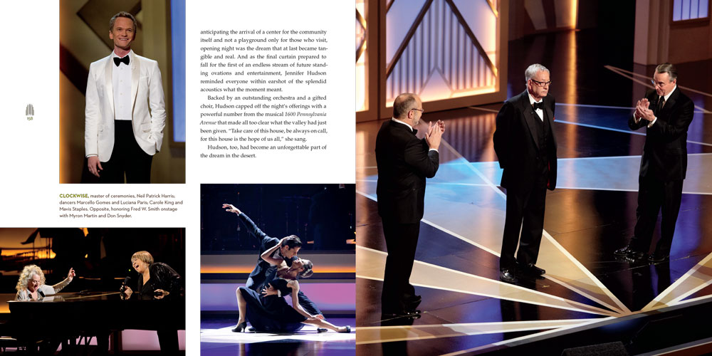 The Smith Center pages 158-159