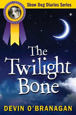 The Twilight Bone-cover