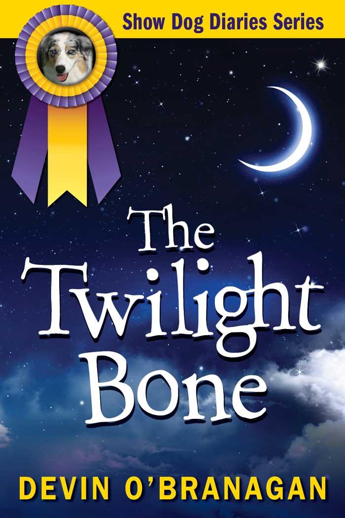 The Twilight Bone-cover