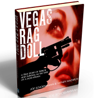 Vegas Rag Doll cover
