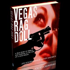 Vegas Rag Doll cover