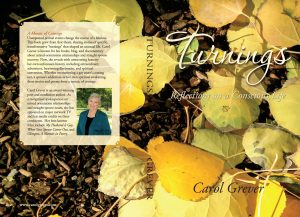 Turnings Paperback Cover