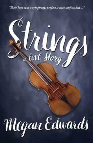 Strings: A love story cover