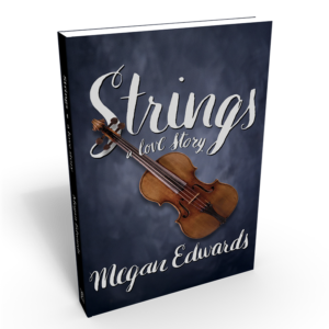 Strings: A Love Story book cover